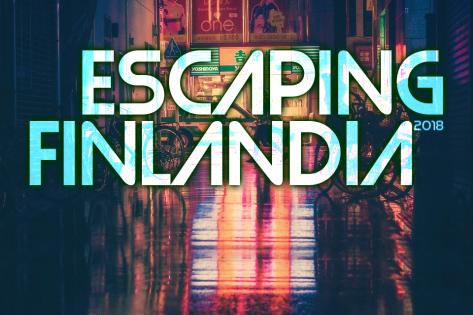 escapiong copy