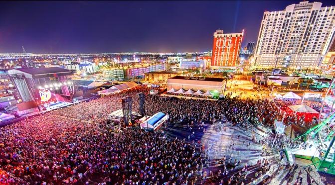 Life is Beautiful 2017 | Downtown, Fremont | Las Vegas, NV