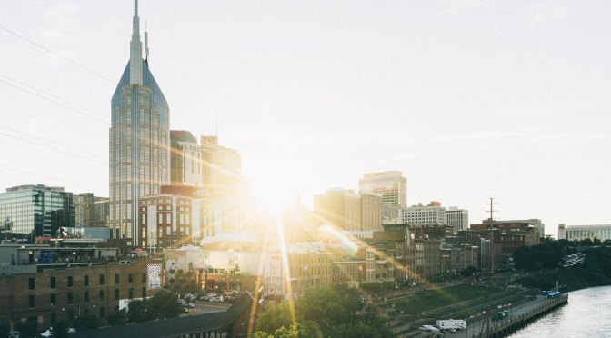 Nashville | Downtown, Nashville, TN
