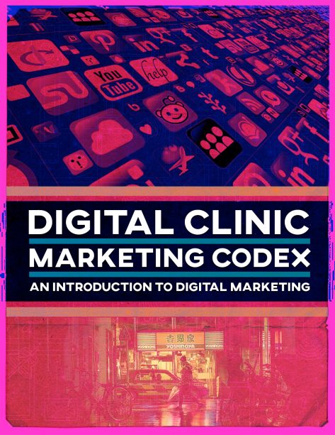 Digital Marketing Cover