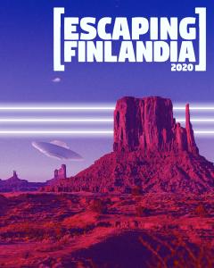 2020 EF Poster