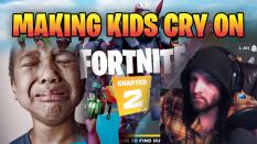kidscrying