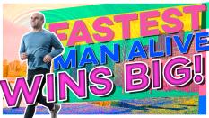 fastestman