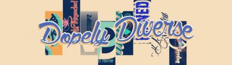 Dopely Diverse Head Banner